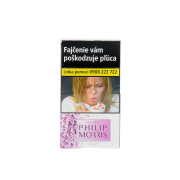 Philip Morris Violet SSL 100´ 20 ks