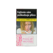 Philip Morris Pink 100´s BOX 20 ks