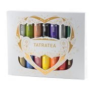 Tatratea 43,2% 14x0,04l ( 14 Set Mini ) 1/1