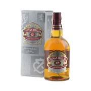 Chivas Regal 12 roč. 40% 0,7l GB