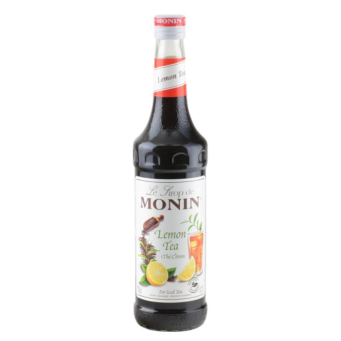 Monin Lemon Tea 0,7l
