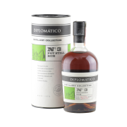 Diplomatico No.3 Pot Still 47% 0,7l