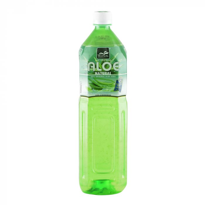 Aloe Vera Tropical Natural 1,5l