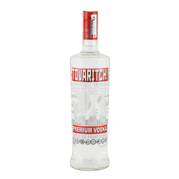 Tovaritch 40% 1l